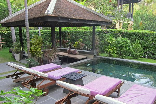 Our Pool Villa at Anantara Mui Ne Resort & Spa