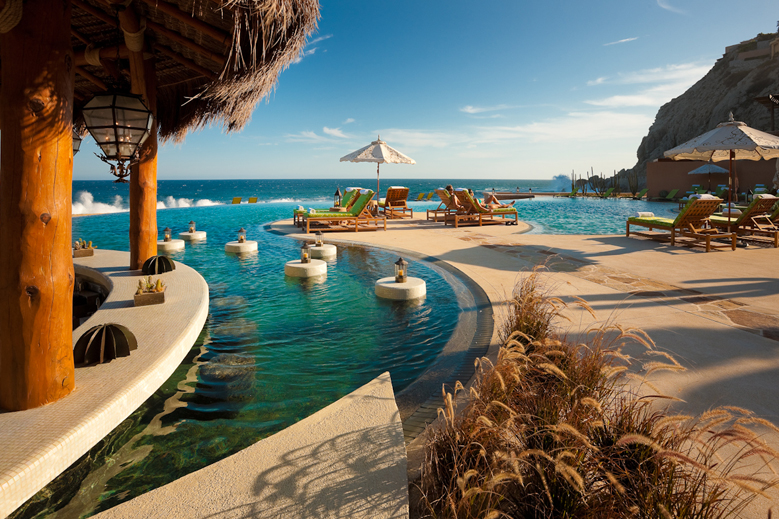 Mexico: Two Fine New Resorts