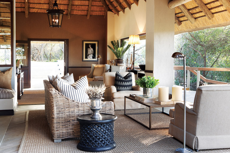 Tented Camp or Luxury Safari Lodge?