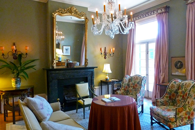 New Orleans' French Quarter Hotels
