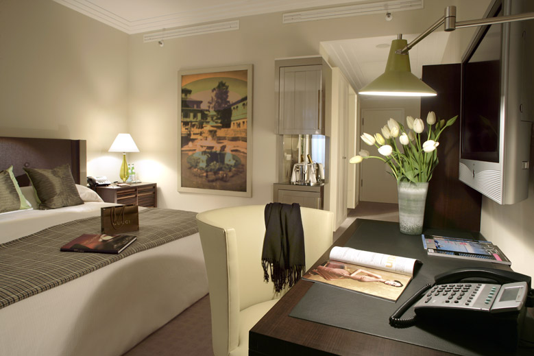 City Hotels: Munich Lodging Options