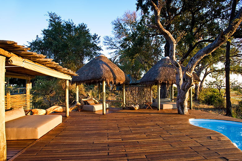 Reader Survey 2013: Top 20 Safari Lodges