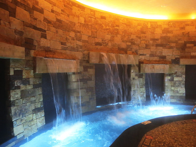 Spa at The St. Regis Aspen