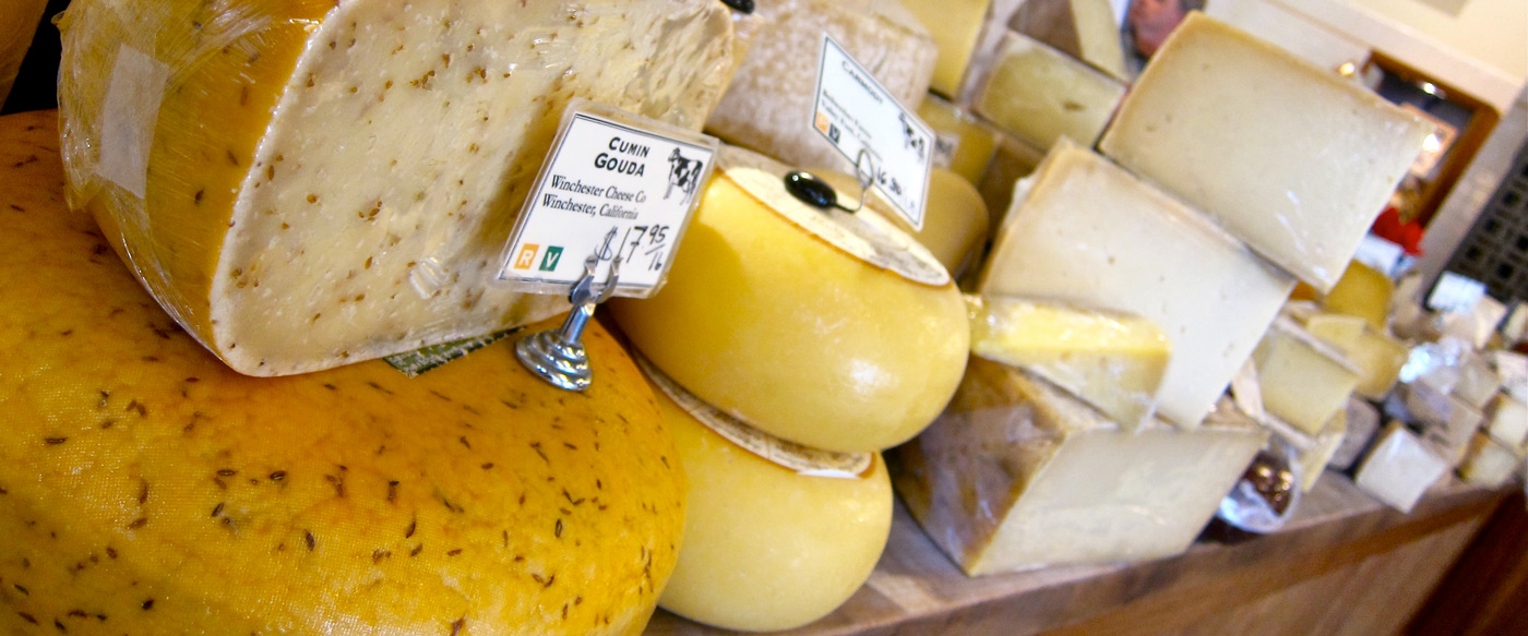 86e86495bcd8 Best Cheese Shops in the World | Hideaway Report