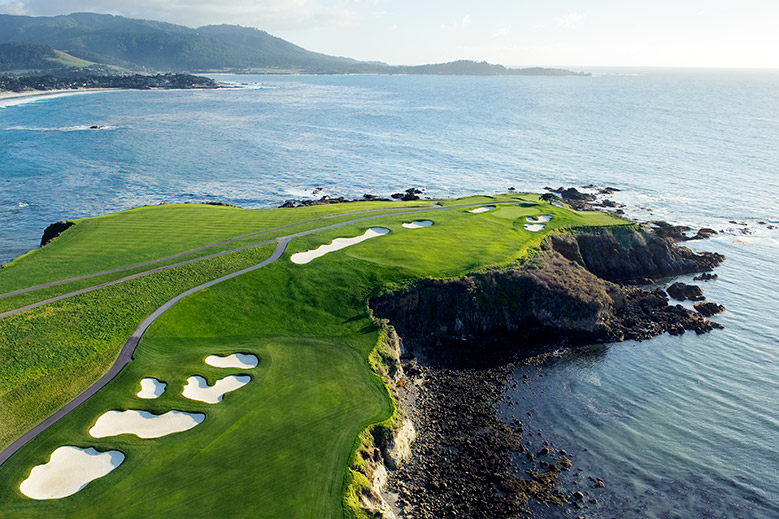 Readers' Choice 2014: Top 20 Golf Resorts