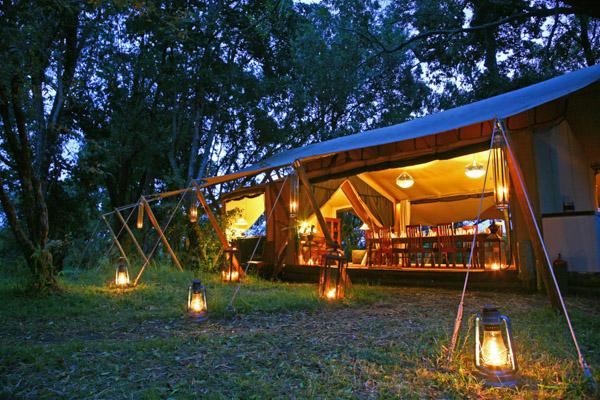 Mara Toto Camp, Maasai Mara, Kenya