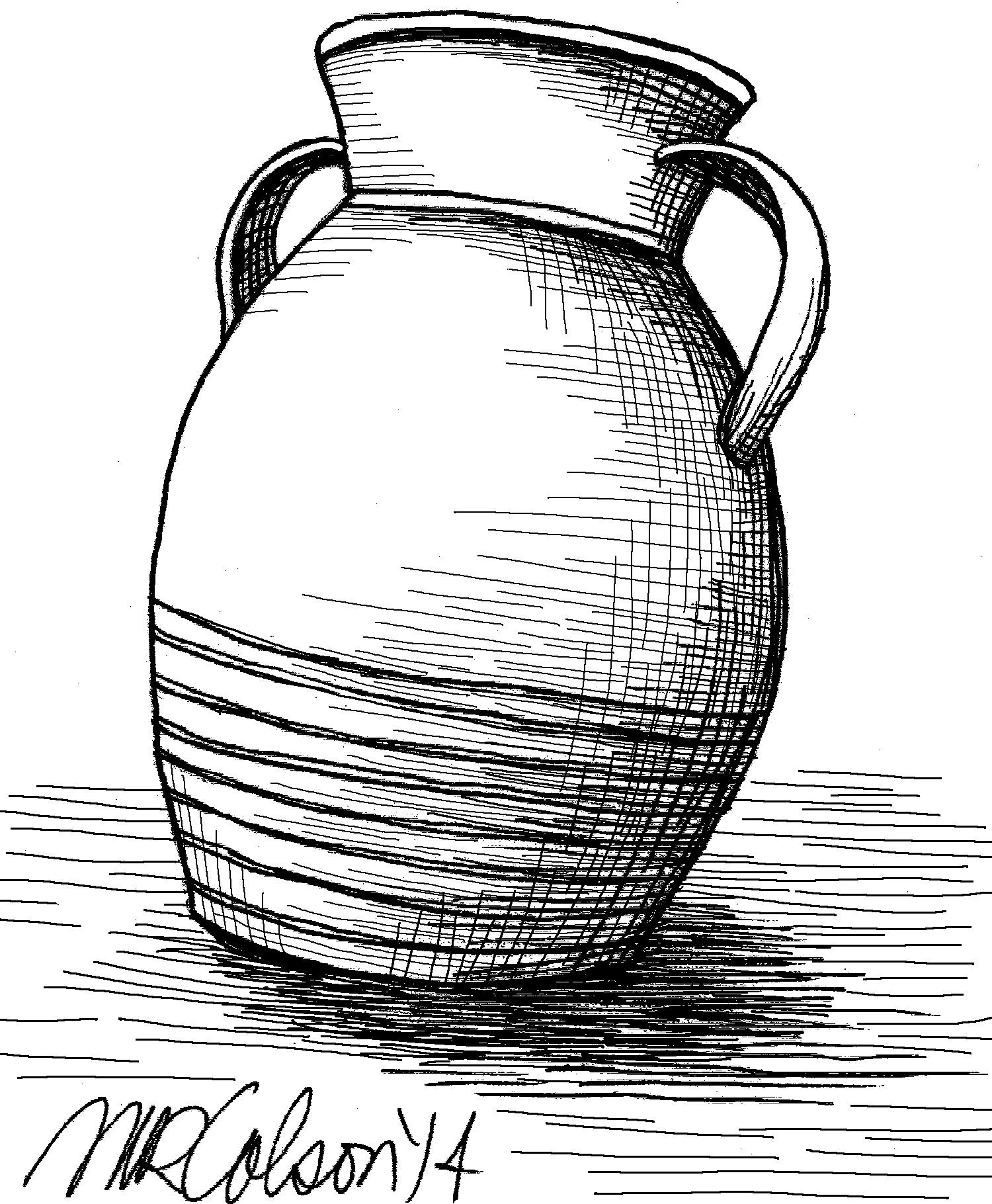 Local Crafts: Ceramics