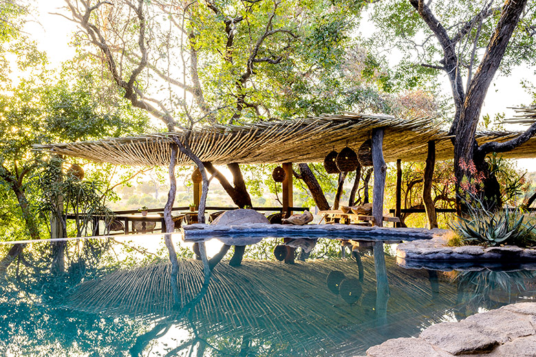 Readers' Choice 2014: Top 20 Safari Lodges and Camps