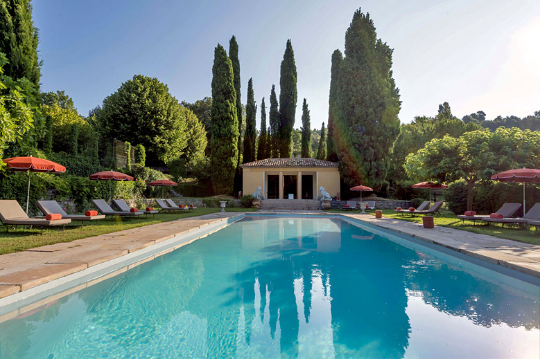 Pleasures of Provence and the Riviera