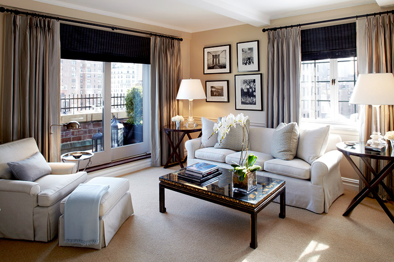 Readers' Choice 2014: Top 20 City Hotels