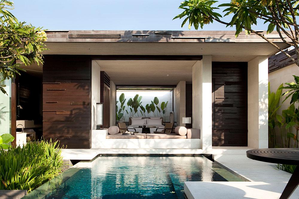 The One Bedroom Pool Villa at Alila Villas Uluwatu