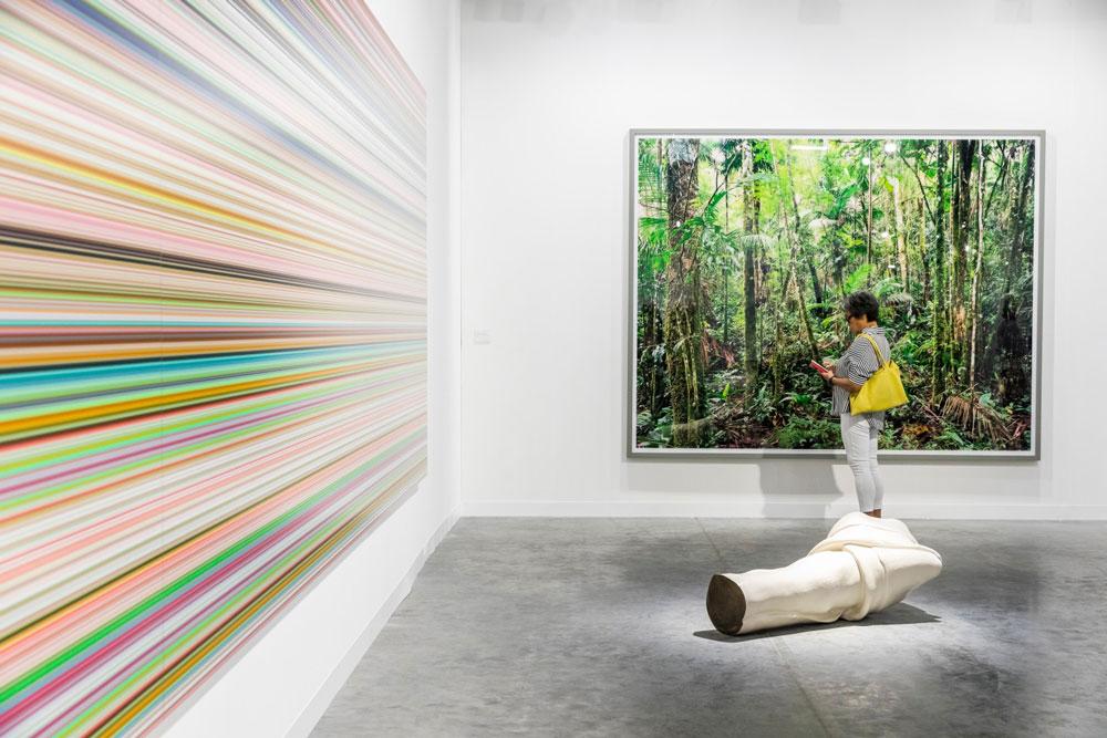 Marian Goodman Gallery at Art Basel Miami Beach