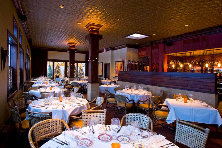 5 Favorite Aspen Restaurants