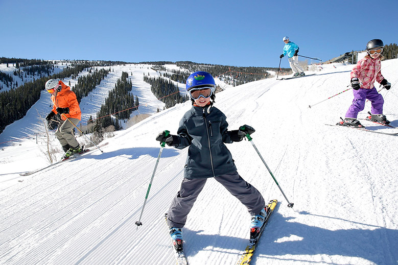 Viceroy Snowmass: A Family-Friendly Hotel