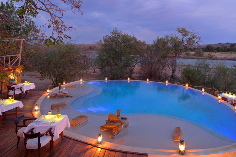 Newly Recommended Hotels in East Africa