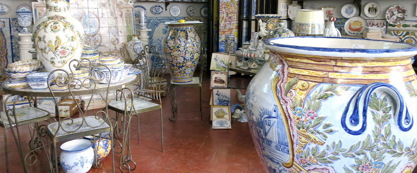 Shopping for Azulejos | Best Stores in Lisbon | Hideaway Report