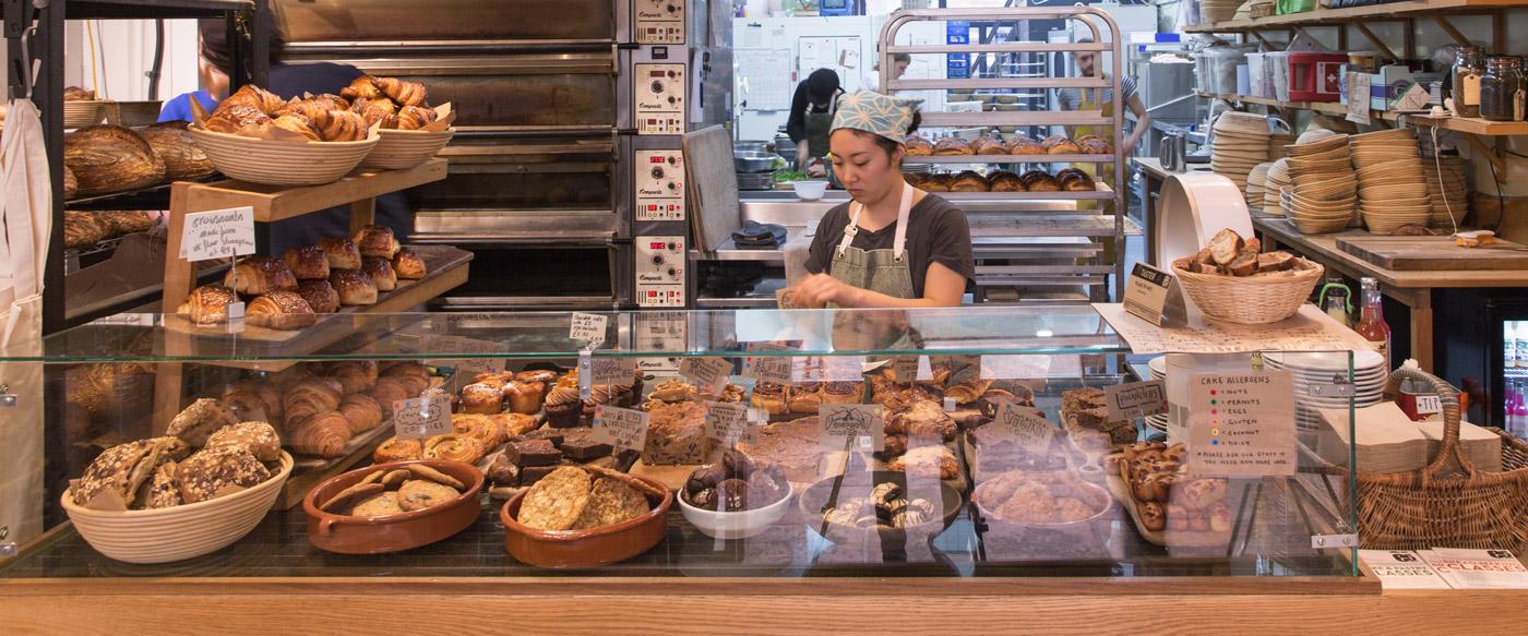 Breadwinners 10 Best Bakeries In The World