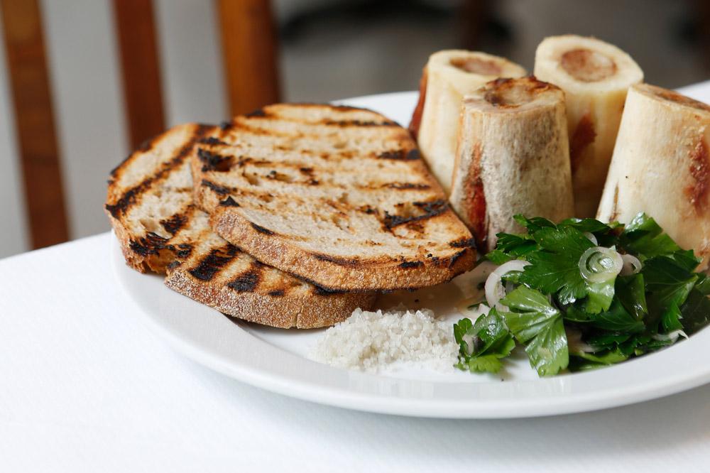 Best Restaurants In London Harper Notebook Hideaway Report