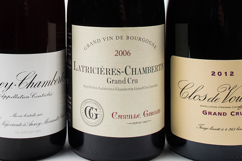 How to Choose the Perfect Burgundy