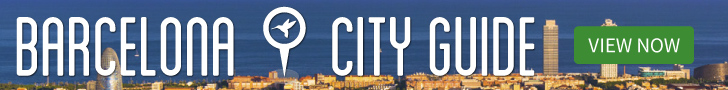 city guide barcelona leader