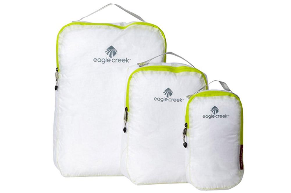 Eagle Creek Pack-It travel cubes