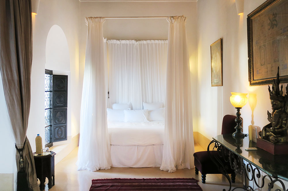 Our Fez Suite at L'Hôtel Marrakech