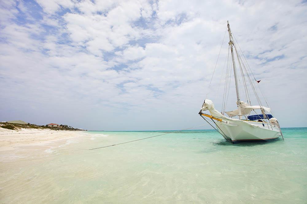 Top 10 Caribbean Beaches