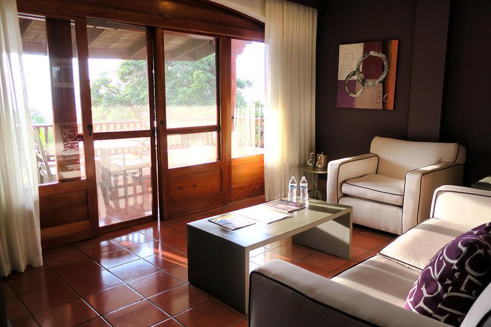 Hotel Alta San Jose Costa Rica