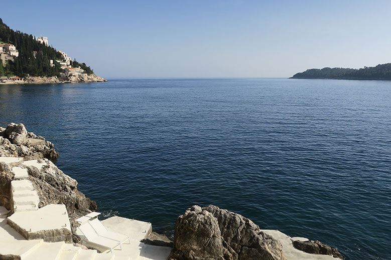Indelible Memory: A Wasted Day in Dubrovnik