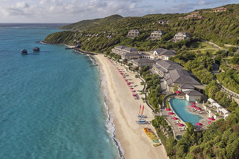 With Fall Hotel Openings, the Caribbean Bounces Back