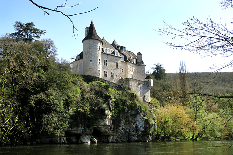 Newly Recommended Hotels in the Dordogne