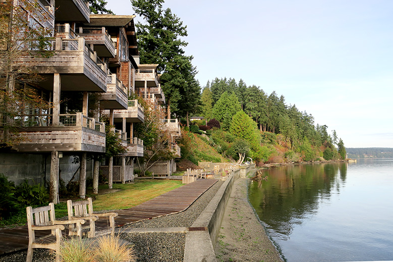 Newly Recommended Hotels in the Pacific Northwest