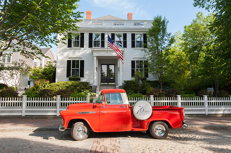 Nantucket Hotel Discoveries