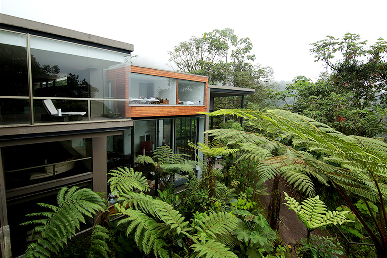 Ecuador Eco-Resort, Mashpi Lodge, Gets an Upgrade