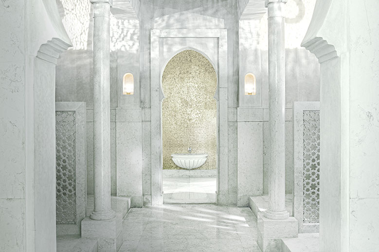 The Moroccan Hammam: What to Expect