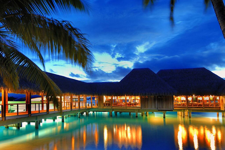 Best Restaurants In French Polynesia