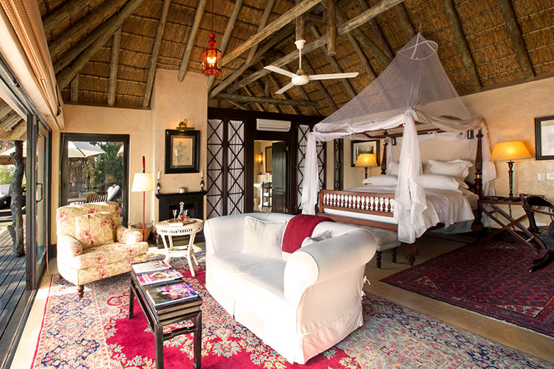 Safari in Style: Royal Malewane Refurbished