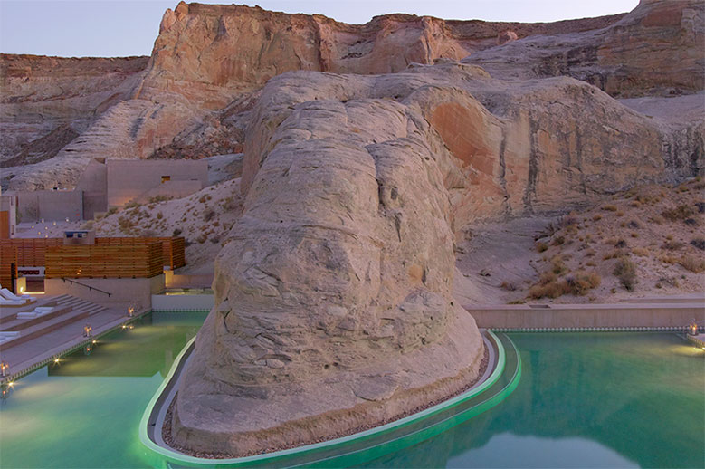 Members' Choice 2018: Hotel With the Most Incredible Pool