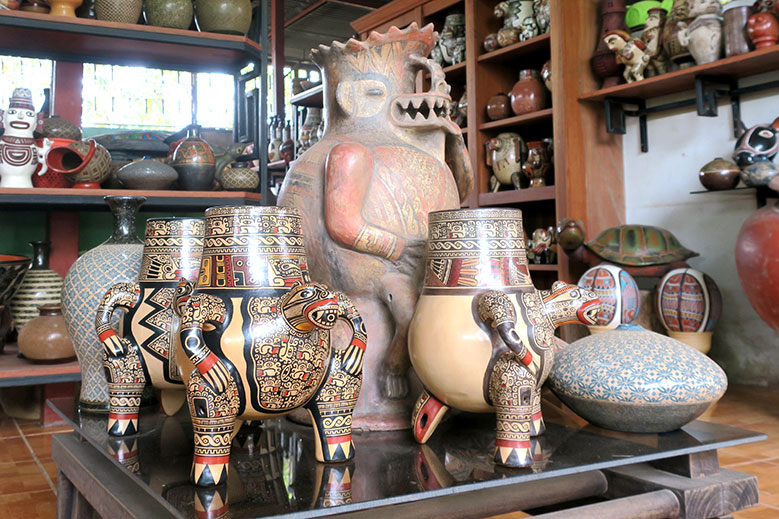 San Juan de Oriente: Village of Pottery | Hideaway Report ...