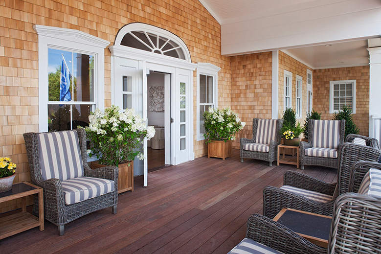 Newly Recommended Hotels in Nantucket