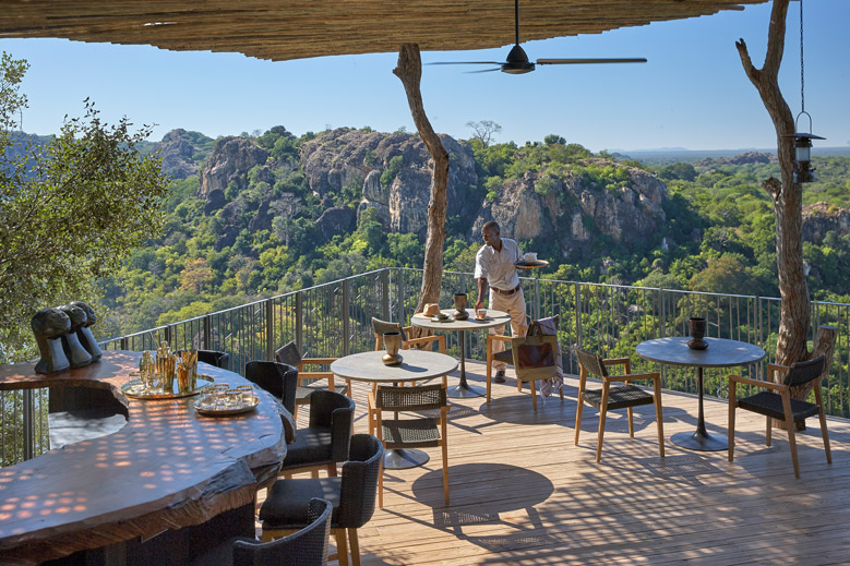 Singita Pamushana Lodge Gets a Stylish Upgrade