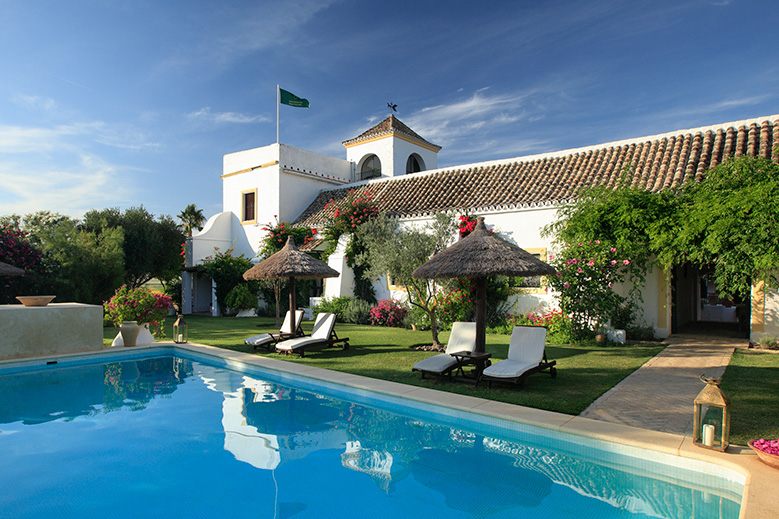 Hotels in Seville and Rural Andalusia