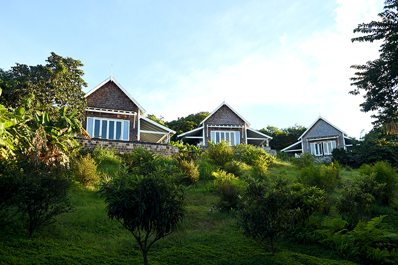 Villas at Belle Mont Farm