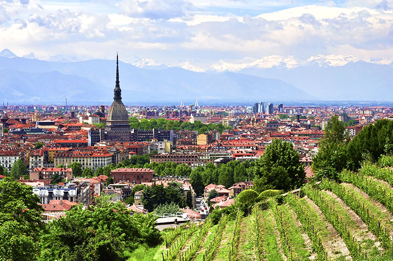 Turin: A Little-Known but Captivating City