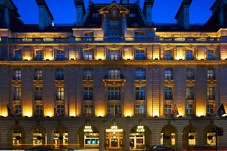 Recent Reader Comments: The Ritz London, Hotel Splendido, Smith Fork Ranch