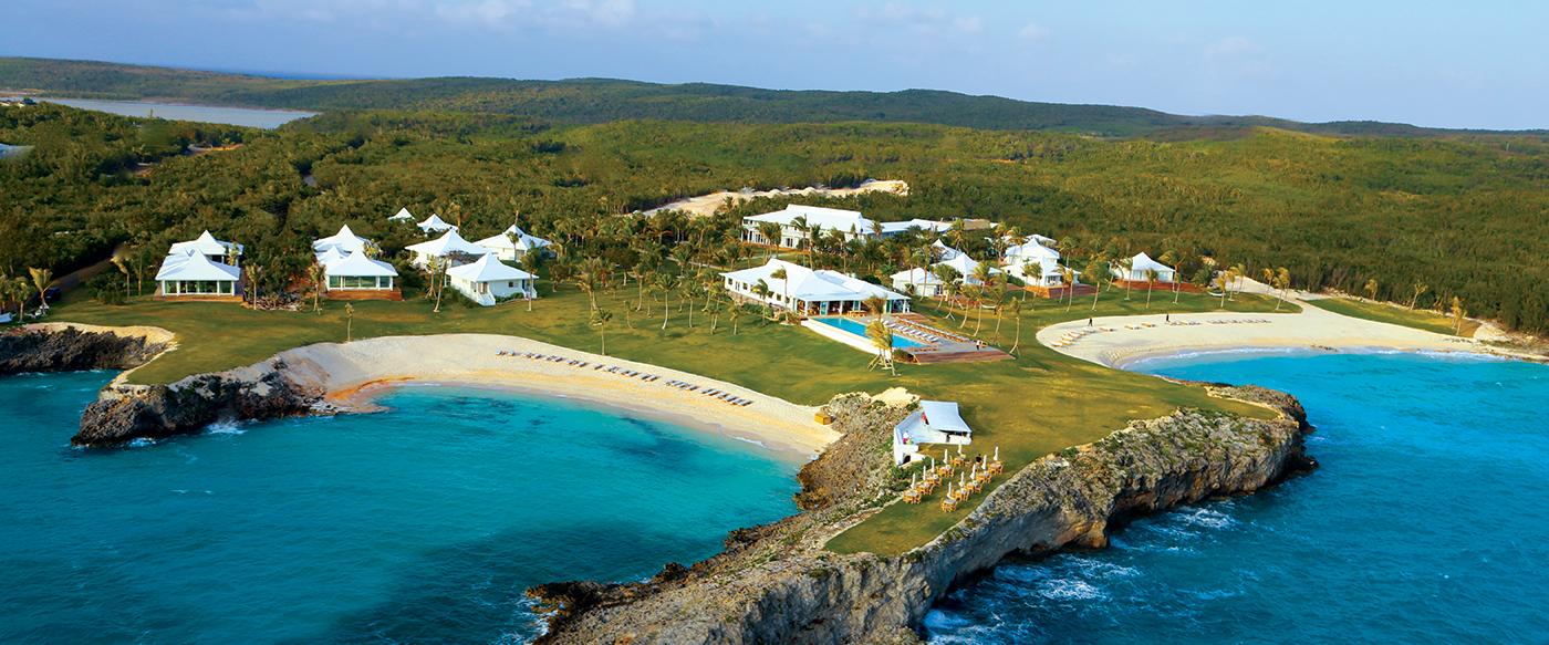 Caribbean Beach Resorts Grand Awards 2016