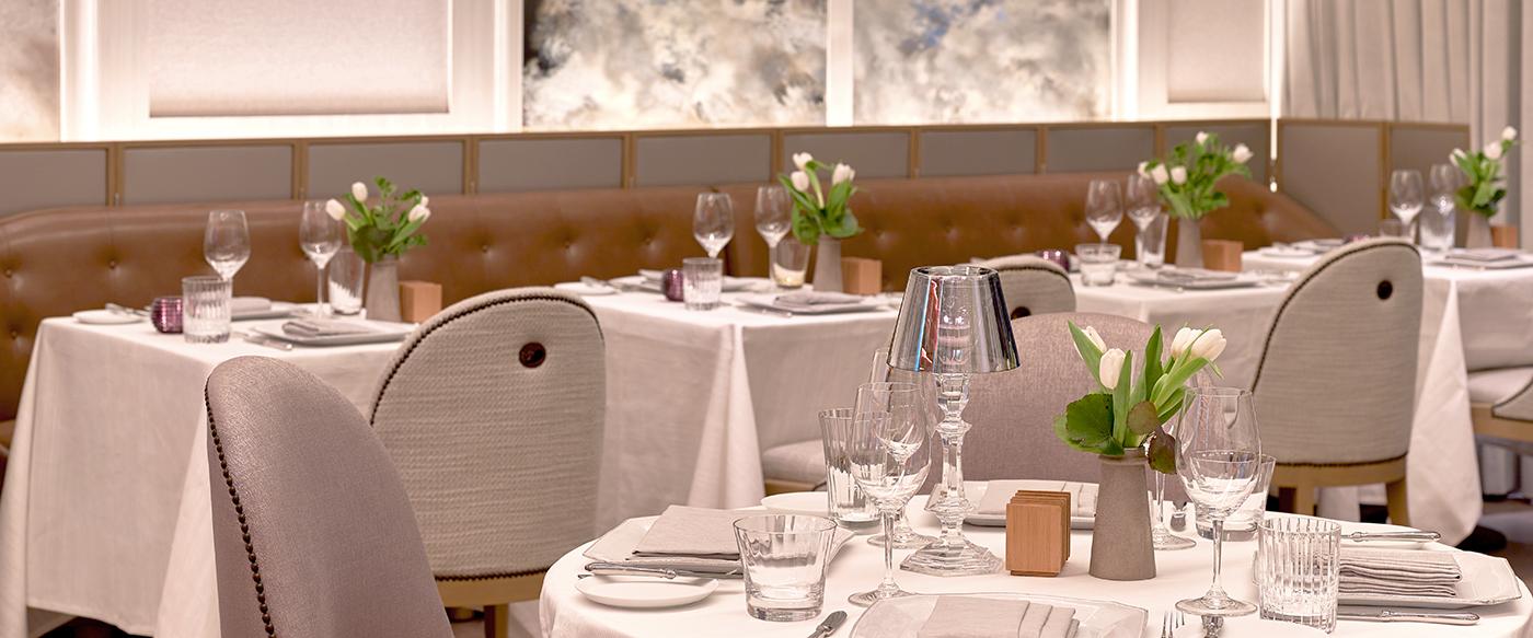 Best Restaurants In Nyc Paris Italy Chicago Grand Awards 2016