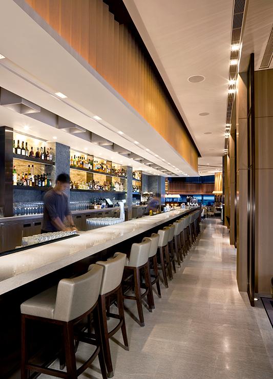 Café Gray Bar at The Upper House