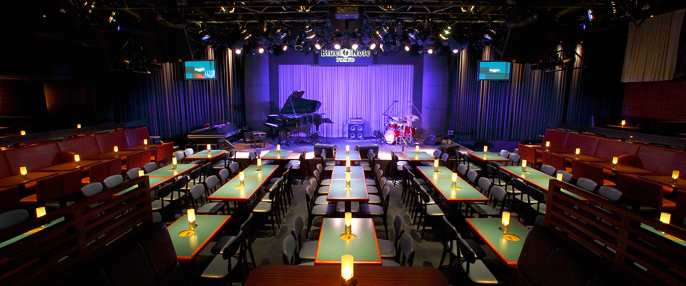 Jazz Clubs New York City Manhattan Best Orlando Park For