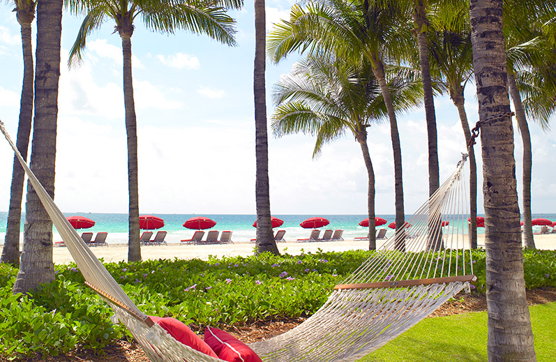 Readers' Choice 2015: Top 20 Beach Resorts